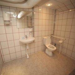 Отель Hostels By Nordic ванная