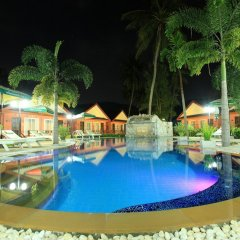 Отель Andaman Seaside Resort Пхукет фото 11