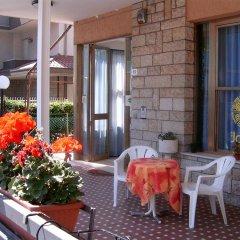 Отель Janka B & B Италия, Римини - отзывы, цены и фото номеров - забронировать отель Janka B & B онлайн балкон