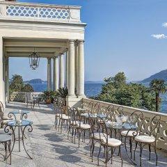 Отель Grand Hotel Majestic Италия, Вербания - 1 отзыв об отеле, цены и фото номеров - забронировать отель Grand Hotel Majestic онлайн питание
