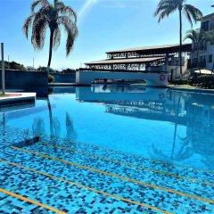 Отель Raintrees Villa Vera Puerto Vallarta бассейн фото 2