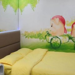 Jane Fashion Hotel - Ganzhou комната для гостей фото 5