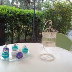 Отель B&B Piazzola - Casa Emanuela Италия, Лимена - отзывы, цены и фото номеров - забронировать отель B&B Piazzola - Casa Emanuela онлайн детские мероприятия фото 2