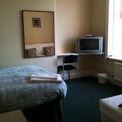 Отель Victoria Lodge удобства в номере