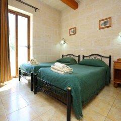 Отель Pergola Farmhouses Мальта, Шаара - отзывы, цены и фото номеров - забронировать отель Pergola Farmhouses онлайн комната для гостей фото 5