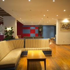 Отель Mirachoro I Португалия, Албуфейра - 1 отзыв об отеле, цены и фото номеров - забронировать отель Mirachoro I онлайн фото 16