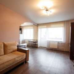 Апарт-Отель Ключ Красноярск комната для гостей фото 3