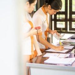 Отель Rummana Boutique Resort Таиланд, Самуи - отзывы, цены и фото номеров - забронировать отель Rummana Boutique Resort онлайн фитнесс-зал