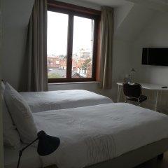 Отель B&b Living In Brusel Брюссель комната для гостей фото 3
