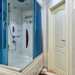 Home-Hotel Nizhniy Val 41-2 Киев ванная фото 2