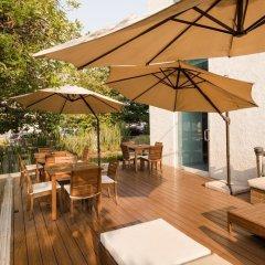 Отель Hampton Inn by Hilton Guadalajara/Expo Jalisco Mexico питание фото 3