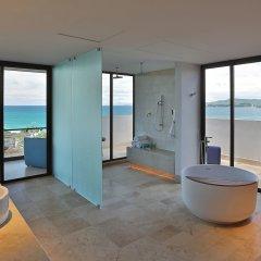 Отель W Costa Rica - Reserva Conchal ванная фото 2