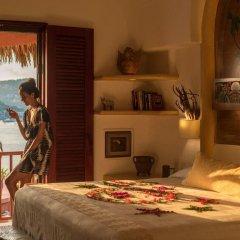 Отель La Casa Que Canta в номере фото 2
