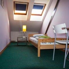 Хостел Sokolska Youth комната для гостей фото 2