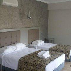 Paşa Garden Beach Hotel Турция, Мармарис - отзывы, цены и фото номеров - забронировать отель Paşa Garden Beach Hotel онлайн комната для гостей фото 3