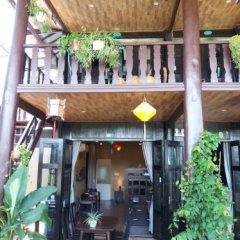 Отель An Bang Stilt House Хойан фото 5