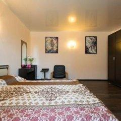 Гостиница Панорама в Суздале отзывы, цены и фото номеров - забронировать гостиницу Панорама онлайн Суздаль комната для гостей фото 3