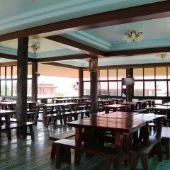 Отель Chomview Resort питание фото 3