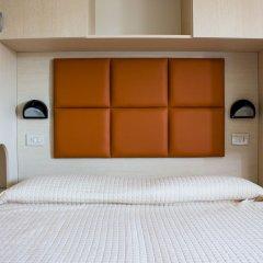 Hotel Stresa сейф в номере
