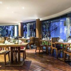 Отель Novotel Phuket Karon Beach Resort & Spa Пхукет питание фото 2