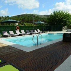 Отель AboimHouse Португалия, Амаранте - отзывы, цены и фото номеров - забронировать отель AboimHouse онлайн бассейн фото 2