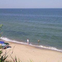 Отель Пансион Дичев Аврен пляж фото 2