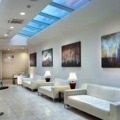 Hotel Regina Elena 57 & Oro Bianco Spa интерьер отеля фото 3