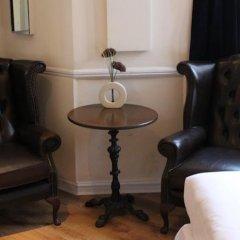Отель Royal Pavillion Townhouse Hotel Великобритания, Брайтон - отзывы, цены и фото номеров - забронировать отель Royal Pavillion Townhouse Hotel онлайн в номере