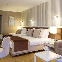 Отель Byotell Istanbul комната для гостей фото 3
