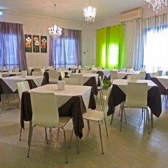 Отель ASSO Римини помещение для мероприятий