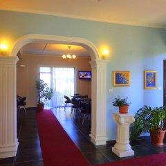Отель Viktoria Албания, Тирана - отзывы, цены и фото номеров - забронировать отель Viktoria онлайн интерьер отеля