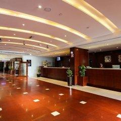 Отель Ramee Royal Hotel ОАЭ, Дубай - отзывы, цены и фото номеров - забронировать отель Ramee Royal Hotel онлайн интерьер отеля фото 3
