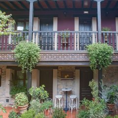 Hotel Corru San Pumés Кангас-де-Онис фото 15