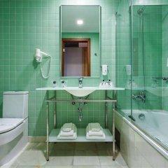 Отель Hf Fenix Garden Лиссабон ванная фото 2