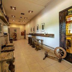 Отель Moura Болгария, Боровец - 1 отзыв об отеле, цены и фото номеров - забронировать отель Moura онлайн спа фото 2