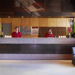 Отель Ramada by Wyndham Lisbon интерьер отеля фото 3