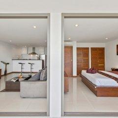 Отель Tranquil Residence 2 Таиланд, Самуи - отзывы, цены и фото номеров - забронировать отель Tranquil Residence 2 онлайн комната для гостей фото 4