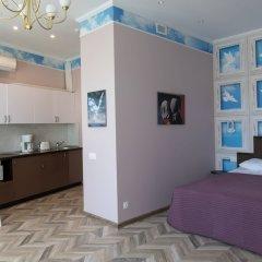 Гостиница Грифон комната для гостей фото 11