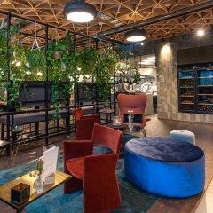 Отель Breeze Amsterdam Нидерланды, Амстердам - отзывы, цены и фото номеров - забронировать отель Breeze Amsterdam онлайн интерьер отеля фото 3