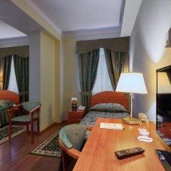 Гостиница Достоевский 4* Стандартный номер с 2 отдельными кроватями фото 8