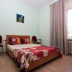 Гостиница АпартЛюкс Краснопресненская комната для гостей фото 3