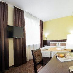 Отель Ваш отель 3* Стандартный номер фото 10