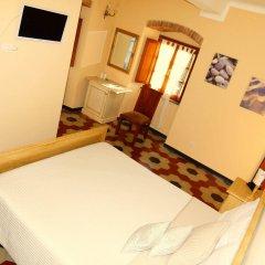 Отель Albergo la Luna Сарцана удобства в номере