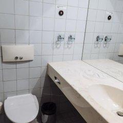 Отель Россо Рива Москва ванная
