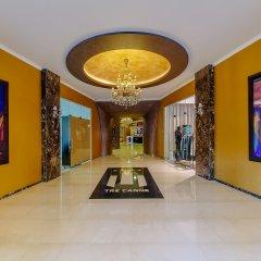Отель Tre Canne сауна