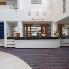 Iliada Beach Hotel сауна