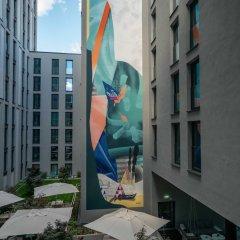 Отель Motel One Berlin-Alexanderplatz Германия, Берлин - 1 отзыв об отеле, цены и фото номеров - забронировать отель Motel One Berlin-Alexanderplatz онлайн фото 2