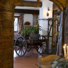 Отель Milleluci Италия, Аоста - отзывы, цены и фото номеров - забронировать отель Milleluci онлайн питание фото 3