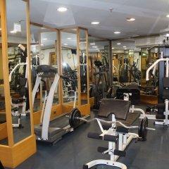 Отель Buyuk Keban фитнесс-зал