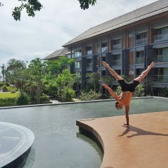Hotel Indigo Bali Seminyak Beach спа